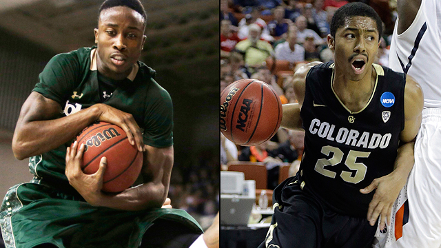 Colorado vs. Colorado State (Exclusive)