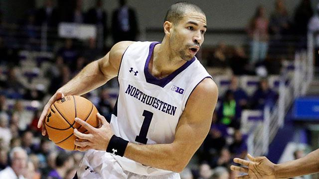 Northwestern vs. UIC