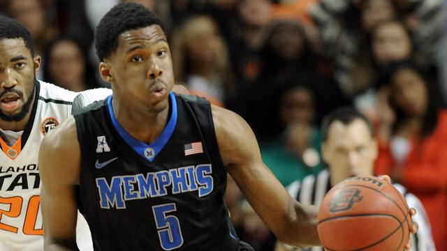 Nicholls State vs. #11 Memphis