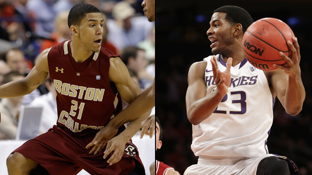 Boston College vs. Washington (3rd Place Game): 2K Sports Classic