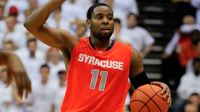 #2 Syracuse vs. #18 Louisville