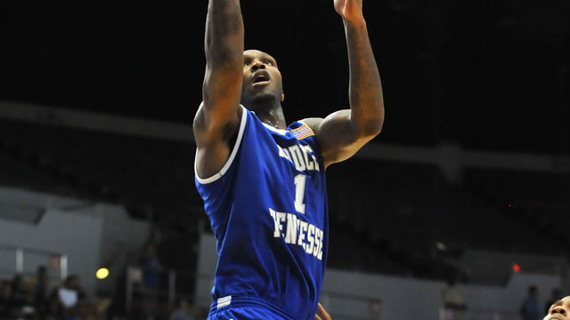 Florida Atlantic vs. Middle Tennessee State (Exclusive)