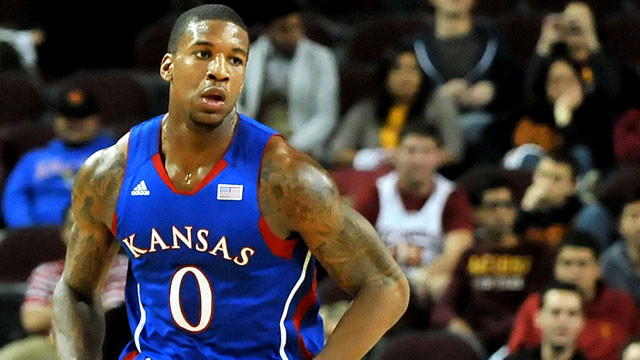 #4 Kansas vs. Oklahoma State