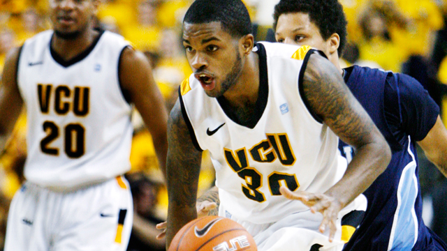 Towson vs. VCU (Exclusive)