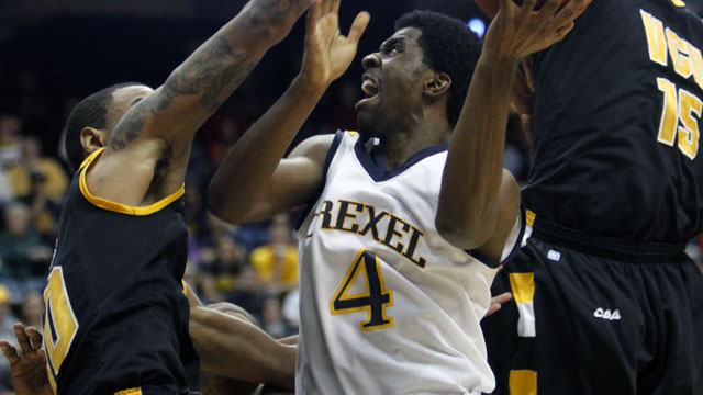 #6 Central Florida vs. #3 Drexel (Exclusive): 2012 NIT