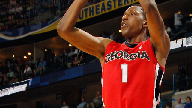 Youngstown State vs. Georgia (Regional Round): Legends Classic