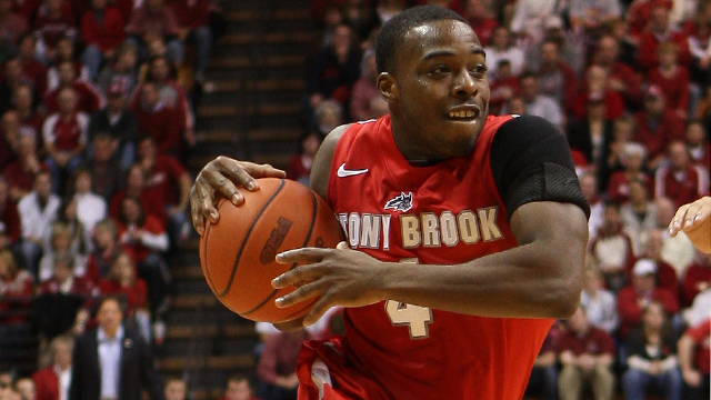 Stony Brook vs. Rider: Tip-Off Marathon