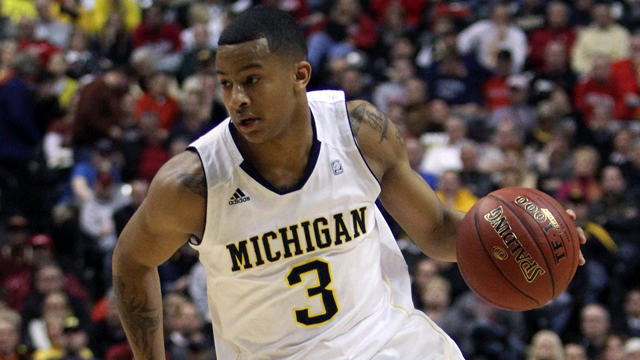 Cleveland State vs. #5 Michigan (Regional Final): Tip-Off Marathon
