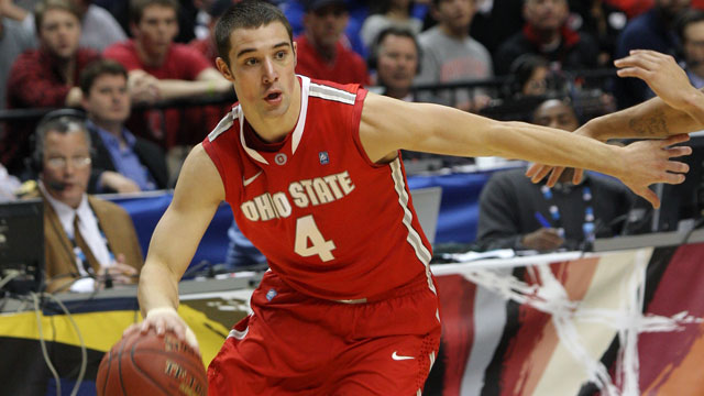 #4 Ohio State vs. Rhode Island (Exclusive Semifinal #1): Hall of Fame Tip-Off Classic
