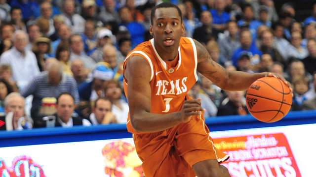 Texas vs. Chaminade (Quarterfinal #3): Maui Invitational