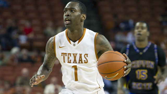 Texas vs. USC (Consolation): Maui Invitational