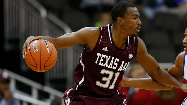 Washington State vs. Texas A&M (Exclusive 3rd Place): CBE Hall of Fame Classic