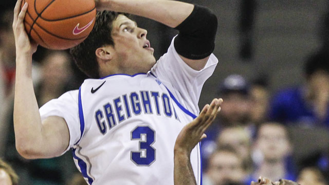 #14 Creighton vs. Arizona State (Championship): Las Vegas Invitational