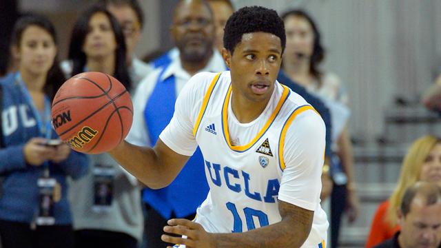 #11 UCLA vs. Georgetown (Semifinal #2): Legends Classic