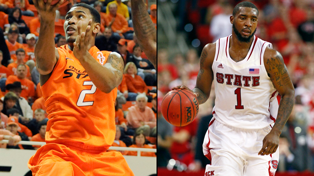 Oklahoma State vs. #6 NC State (Championship): Puerto Rico Tip-Off