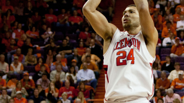 UTEP vs. Clemson (Consolation): Old Spice Classic