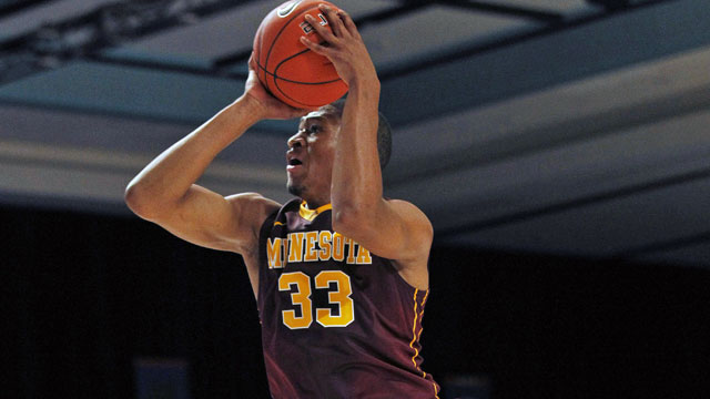 #21 Minnesota vs. Florida State: ACC/Big Ten Challenge