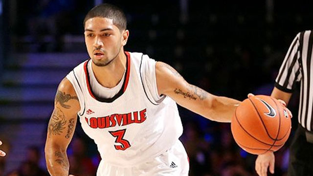 Illinois State vs. #5 Louisville