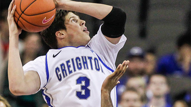 St. Joseph's vs. #11 Creighton (Exclusive)