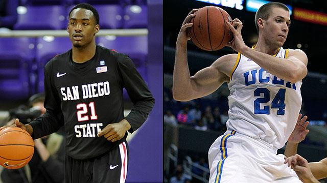 #23 San Diego State vs. UCLA