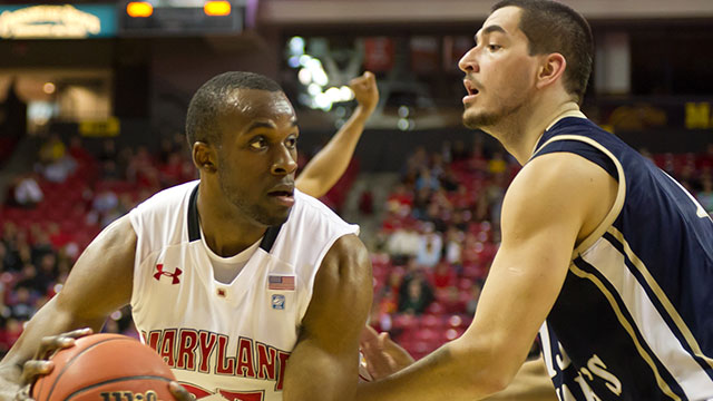 South Carolina State vs. Maryland (Exclusive)
