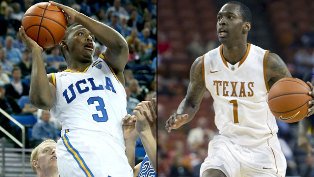 UCLA vs. Texas