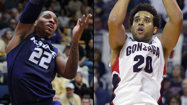 Kansas State vs. #14 Gonzaga: Holiday Hoops