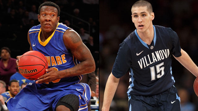 Delaware vs. Villanova: Holiday Hoops