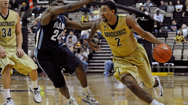 Cornell vs. Vanderbilt: Holiday Hoops