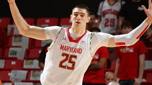 Stony Brook vs. Maryland (Exclusive)