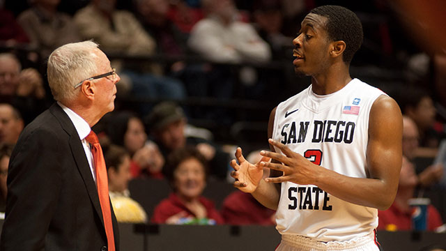 #18 San Diego State vs. San Francisco (Quarterfinal #2): Hawaiian Airlines Diamond Head Classic