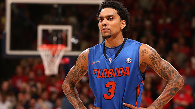 #8 Florida vs. Kansas State: Holiday Hoops