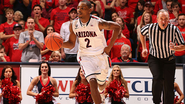 #4 Arizona vs. East Tennessee State (Quarterfinal #3): Hawaiian Airlines Diamond Head Classic