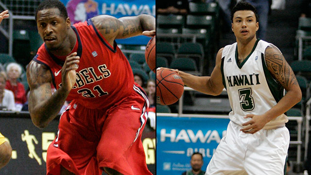 Mississippi vs. Hawaii (5th Place Game): Hawaiian Airlines Diamond Head Classic