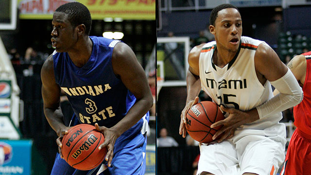 Indiana State vs. Miami (FL) (3rd Place Game): Hawaiian Airlines Diamond Head Classic