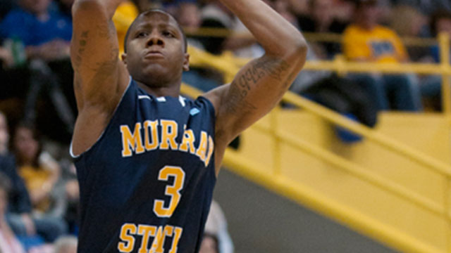 Murray State vs. Arkansas State