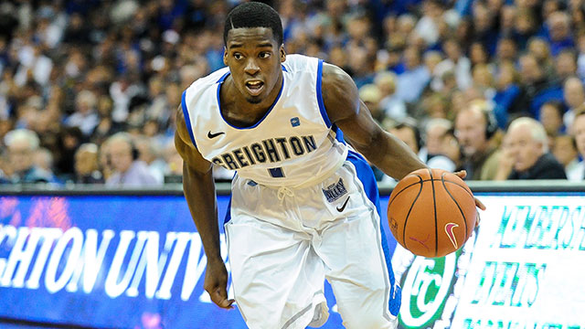 #16 Creighton vs. Illinois State