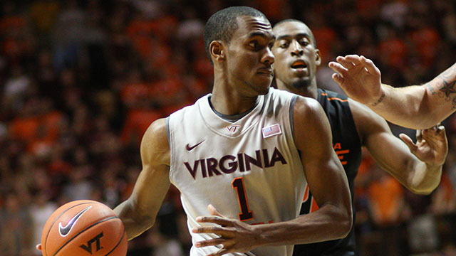 Virginia Tech vs. Maryland