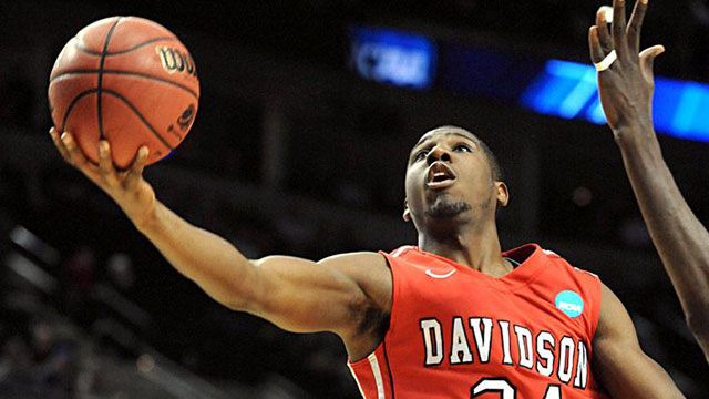 UNC Greensboro vs. Davidson (Exclusive)