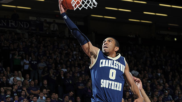 Charleston Southern vs. Longwood (Exclusive)