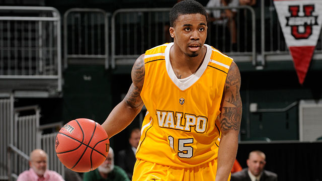 Valparaiso vs. Milwaukee