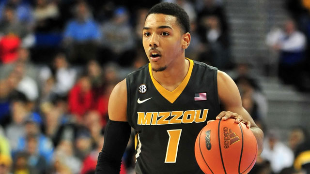 #10 Missouri vs. Mississippi