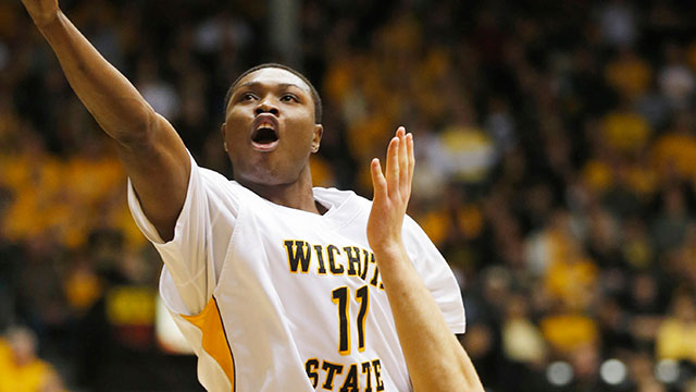 #23 Wichita State vs. Evansville
