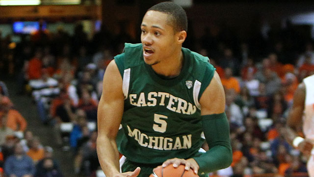 Central Michigan vs. Eastern Michigan