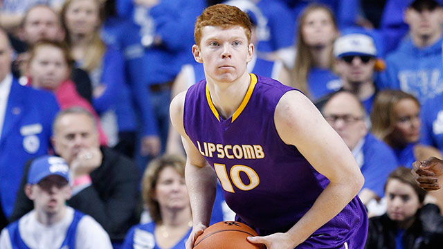 Lipscomb vs. Stetson (Exclusive)