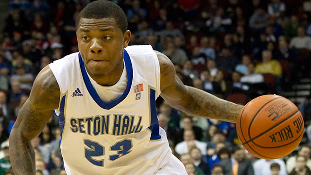 South Florida vs. Seton Hall