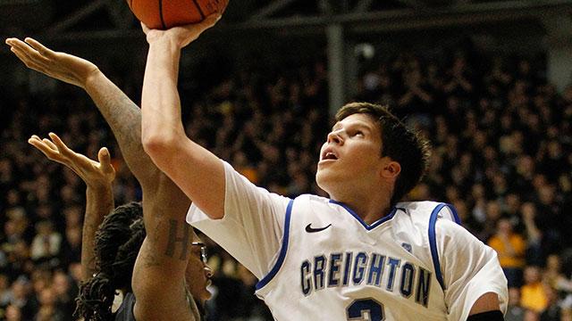 Creighton vs. Drake