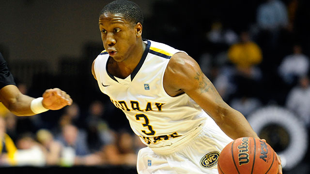 Murray State vs. Tennessee Tech