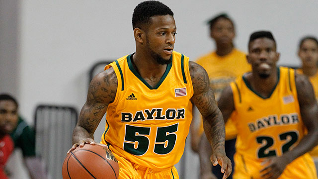 Baylor vs. TCU