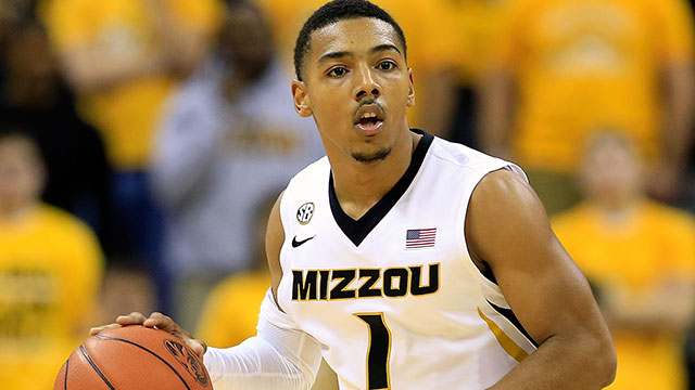 Vanderbilt vs. #22 Missouri